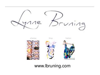lbruning