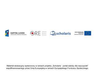 II etap edukacyjny