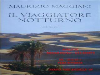 """Modulo T03  """"Immagini digitali"""" – Luca Mainetti  DOL – 2010/2011 Prima settimana"""
