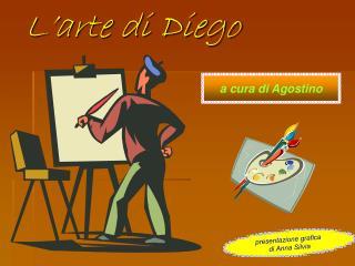 L'arte di Diego
