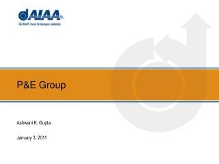P&E Group