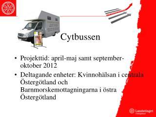 Cytbussen