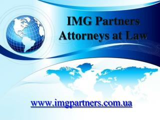 IMG Partners  Attorneys at Law