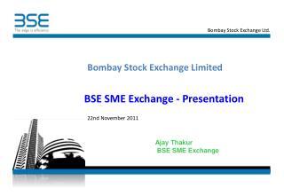 Bombay Stock Exchange Limited
