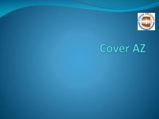 Cover AZ