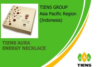 TIENS GROUP Asia Pacific Region (Indonesia)