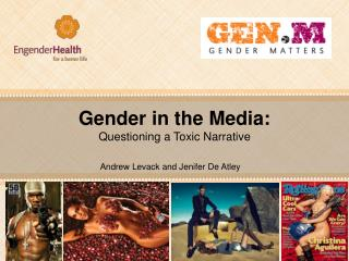 Gender in the Media: Questioning a Toxic Narrative