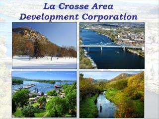 La Crosse Area  Development Corporation