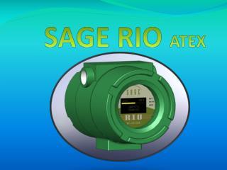SAGE RIO  ATEX