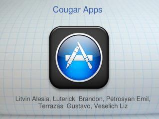 Cougar Apps