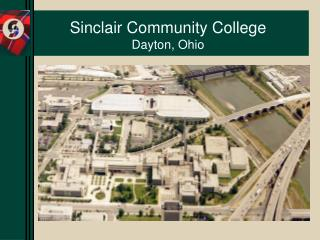 Sinclair Community College Dayton, Ohio