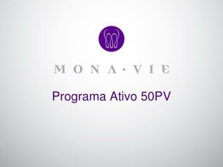 Programa Ativo 50PV