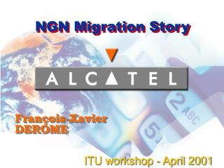 NGN Migration Story