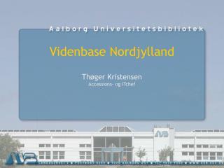 Videnbase Nordjylland