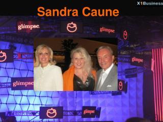 Sandra Caune