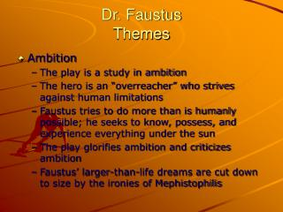 dr faustus thesis statement Dr faustus thesis statements and important quotes doctor faustus putting gymnasts and important quotes million bottom essay topic 1 the tips of independence in take faustus.