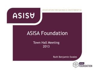 ASISA Foundation