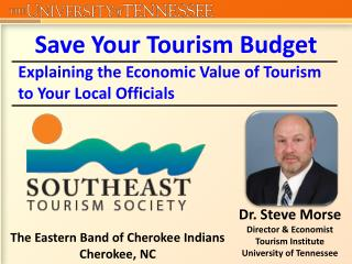 Save Your Tourism Budget