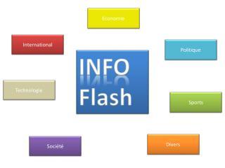 Info  Flash