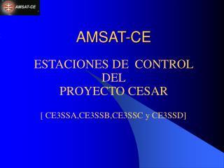 AMSAT-CE