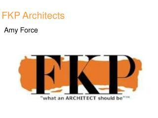 FKP Architects
