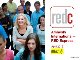 Amnesty International – RED Express