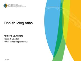 Finnish Icing Atlas