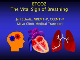 ETCO2 The Vital Sign of Breathing