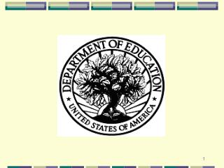 Major Legislative Changes:  Tech Prep Programs and Accountability