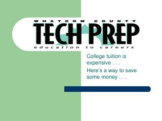 College tuition is expensive . . .  Here's a way to save some money . . .