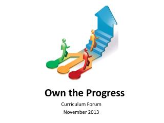 Own the Progress