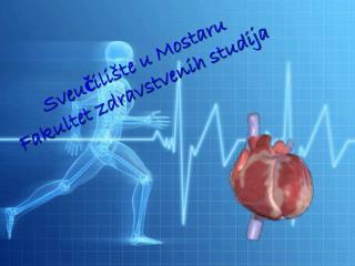 Sveučilište u Mostaru Fakultet zdravstvenih studija