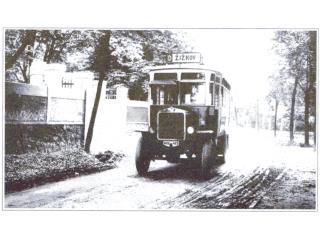 City-Bus Steyr