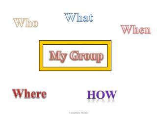 My Group