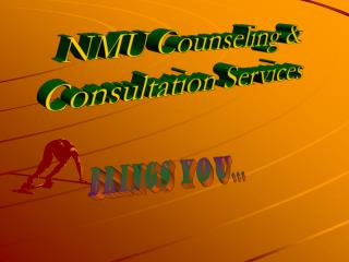 NMU Counseling &  Consultation Services