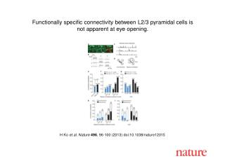 H Ko  et al.  Nature  496 ,  96 - 100  (2013) doi:10.1038/nature 12015