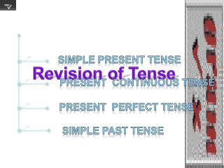 Revision of Tense