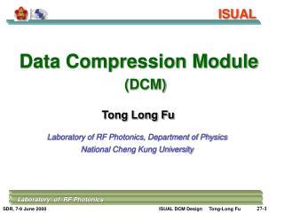 Tong Long Fu