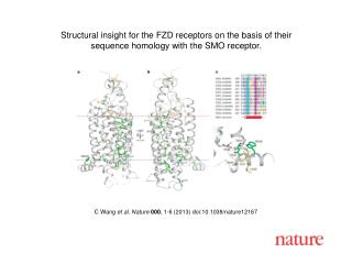 C Wang  et al. Nature  000 , 1-6 (2013) doi:10.1038/nature12167