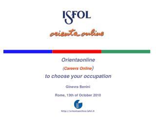 orientaonline.isfol.it