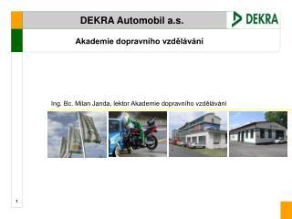 Akademie dopravního vzdělávání