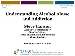 Understanding Alcohol Abuse and Addiction