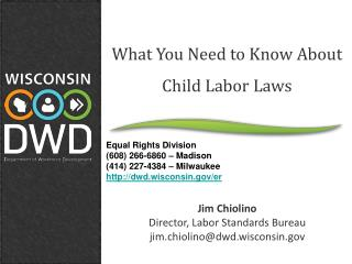 What You Need to Know About Child Labor Laws