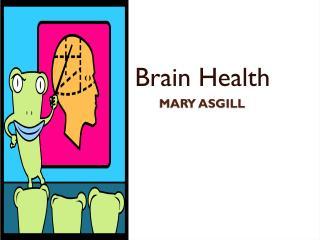 Mary Asgill