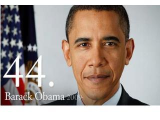 Barack Obama: African-American