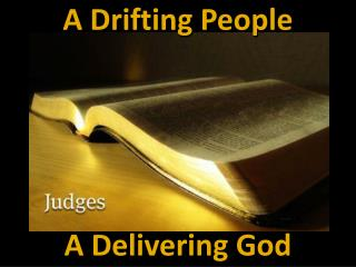 A Drifting People