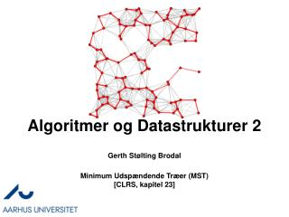Algoritmer og Datastrukturer 2