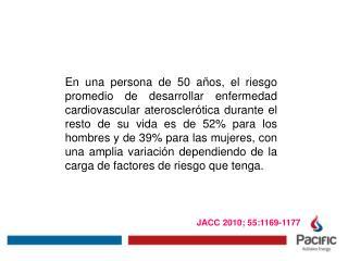 JACC 2010; 55:1169-1177