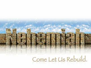 iCare Nehemiah 5:1-13