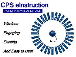 CPS eInstruction